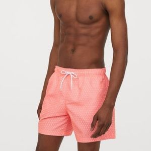 NWT Men's Swim Shorts